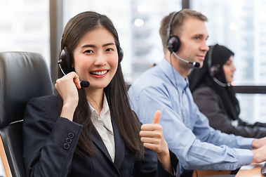 happy-smiling-operator-asian-woman-is-cu
