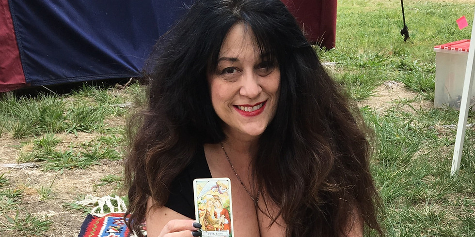Litha Psychic Faire