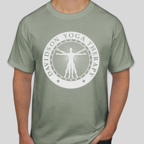 Men's DYT Tee Army Green