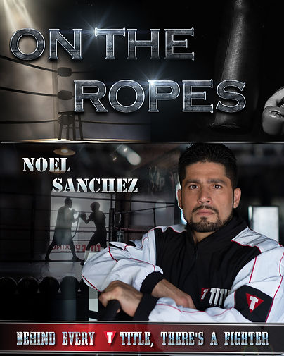 Noel Sanchez Boxing