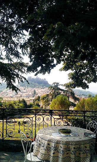 panorama citadelle de la table de terass
