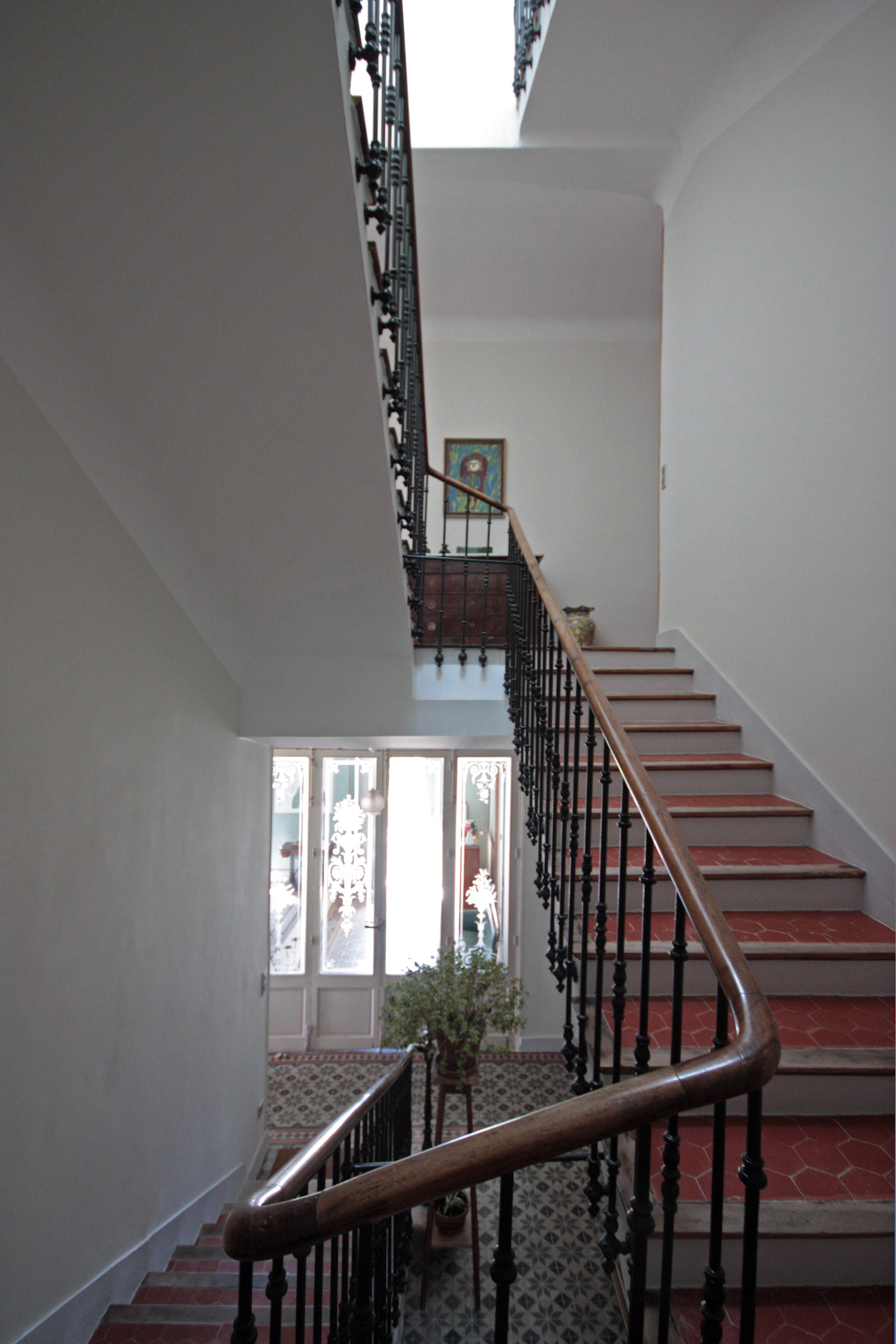 to floors