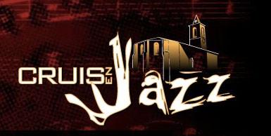 Jazz  à 20 kms de la villa