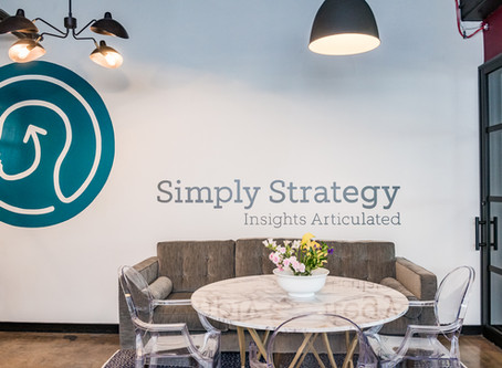 Simply Strategy Awarded GSA Schedule