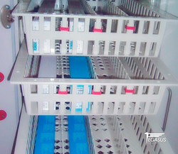 Medical cabinets storage solutions 4