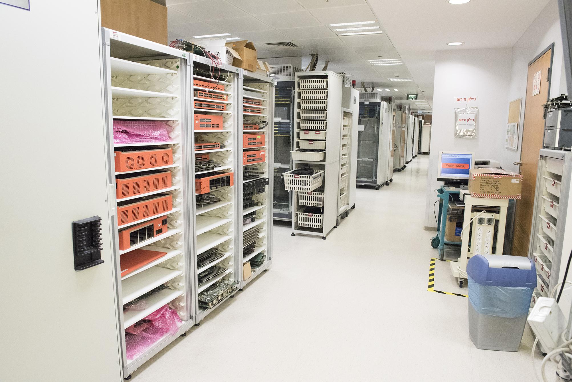 Pegasus storage solutions