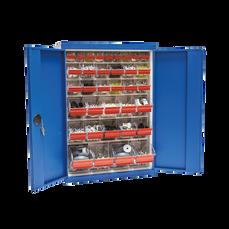 Metal Cabinet System