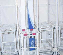 Catheter storage solutions