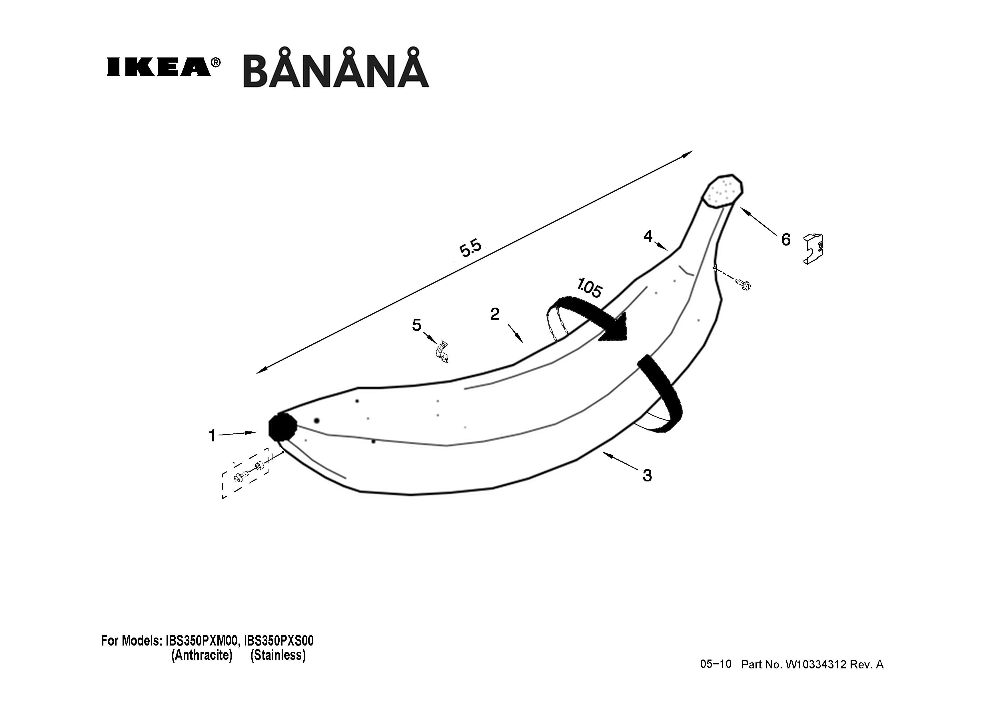 banana instructions 2