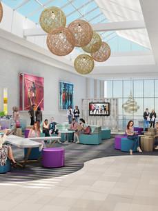 Scottsdale Mall Proposal