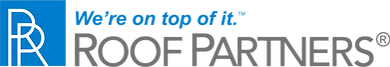 Roof Partners Commercial Roofing Logo