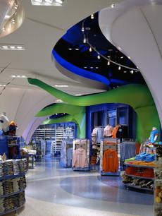 Georgia Aquarium Retail