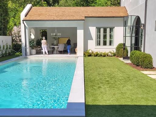 Southeastern Designer Showhouse & Gardens Highlights