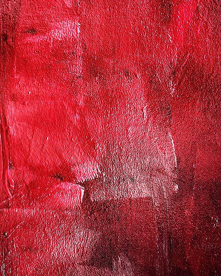 Depth - Crimson