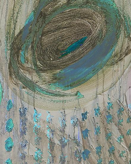 Twirl - Ocean