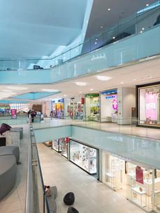Mall Plaza Los Dominicos