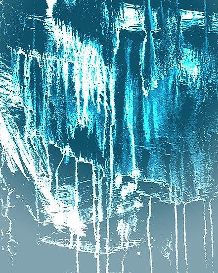 Ice - Sapphire