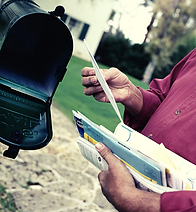 The Metropolitan Companies Direct Mail