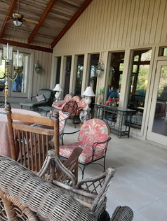 Marietta Porch Before