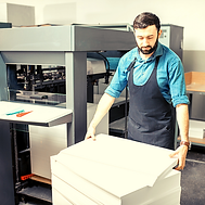 The Metropolitan Companies Commericial Printing