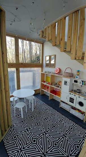 Playhouse Design Package