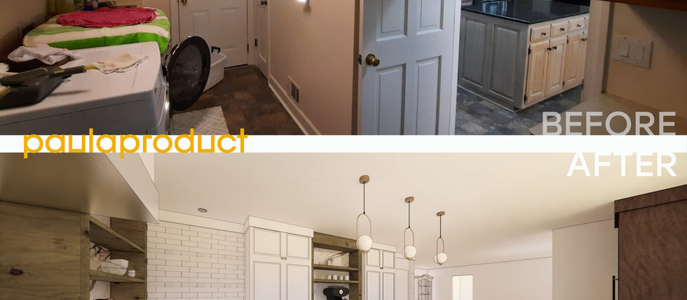 Making The Most of Your Kitchen Space