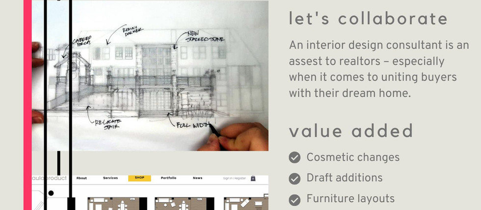 Interior Design Help For Realtors