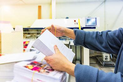 The Metropolitan Companies Direct Mail Project Management