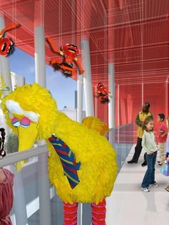CENTER FOR PUPPETRY ARTS  Atlanta, Georgia