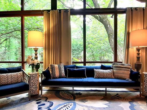 Patio Design Inspiration