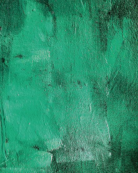 Depth - Emerald