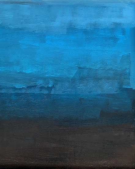 On the Lake - Cerulean