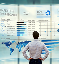 The Metropolitan Companies Data Modeling & Analytics