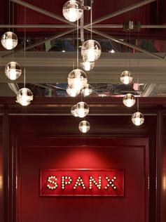SPANX HEADQUARTERS  Atlanta, Georgia
