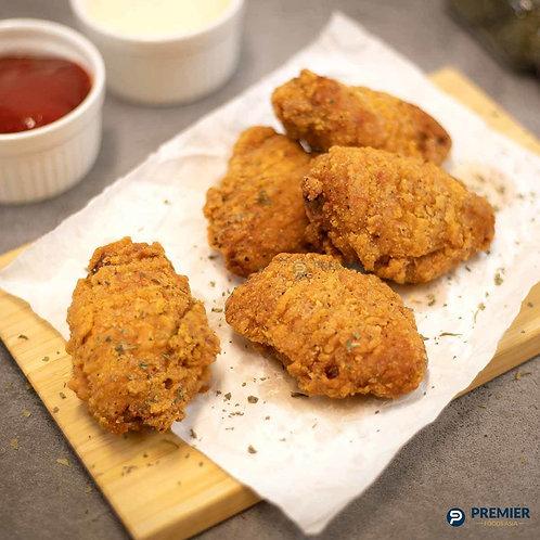 Crispy Chicken Middle Wings