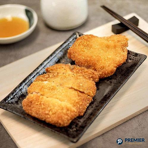 Crispy Chicken Katsu (Boneless Chicken Leg)