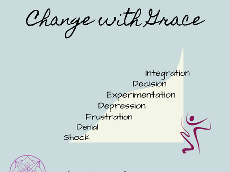 Change with Grace