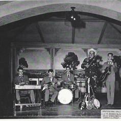 Napredak Hall, Sunnyvale CA, 1955