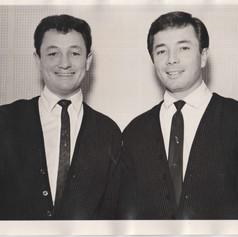 Larry and Bobby Black