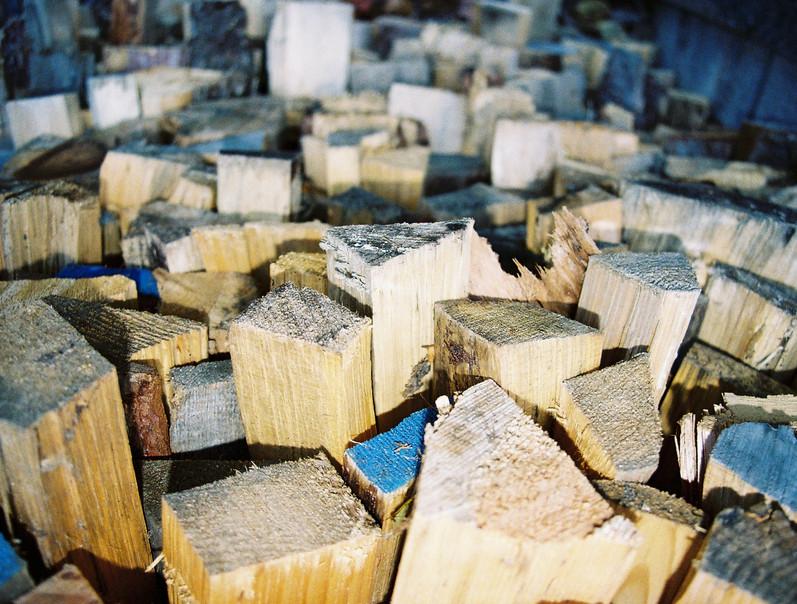 Winter's coming, got wood?