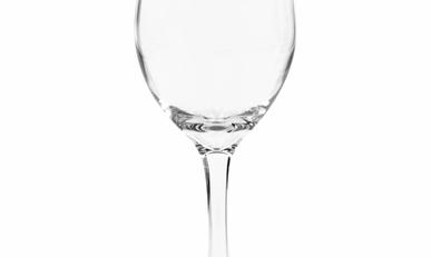 14 oz. Wine Glasses