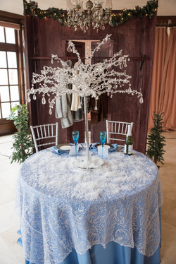 The Sweetheart Table