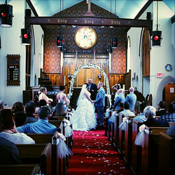 Carter-Joyce Wedding 5/5/18