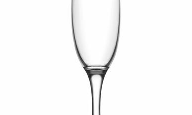 7.5 oz. Champagne Flutes