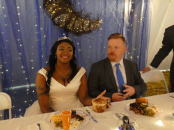 The New Mr & Mrs