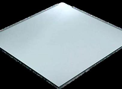 12'' Square Mirror - Rentable Item