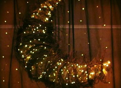 Grapevine Wreath - Rentable Item