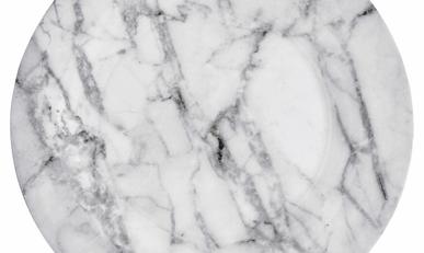 10.5 Marble DInner