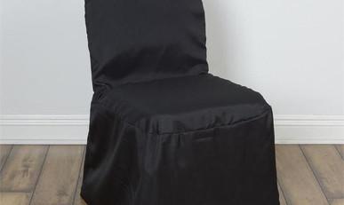 Black Banquet Polyester