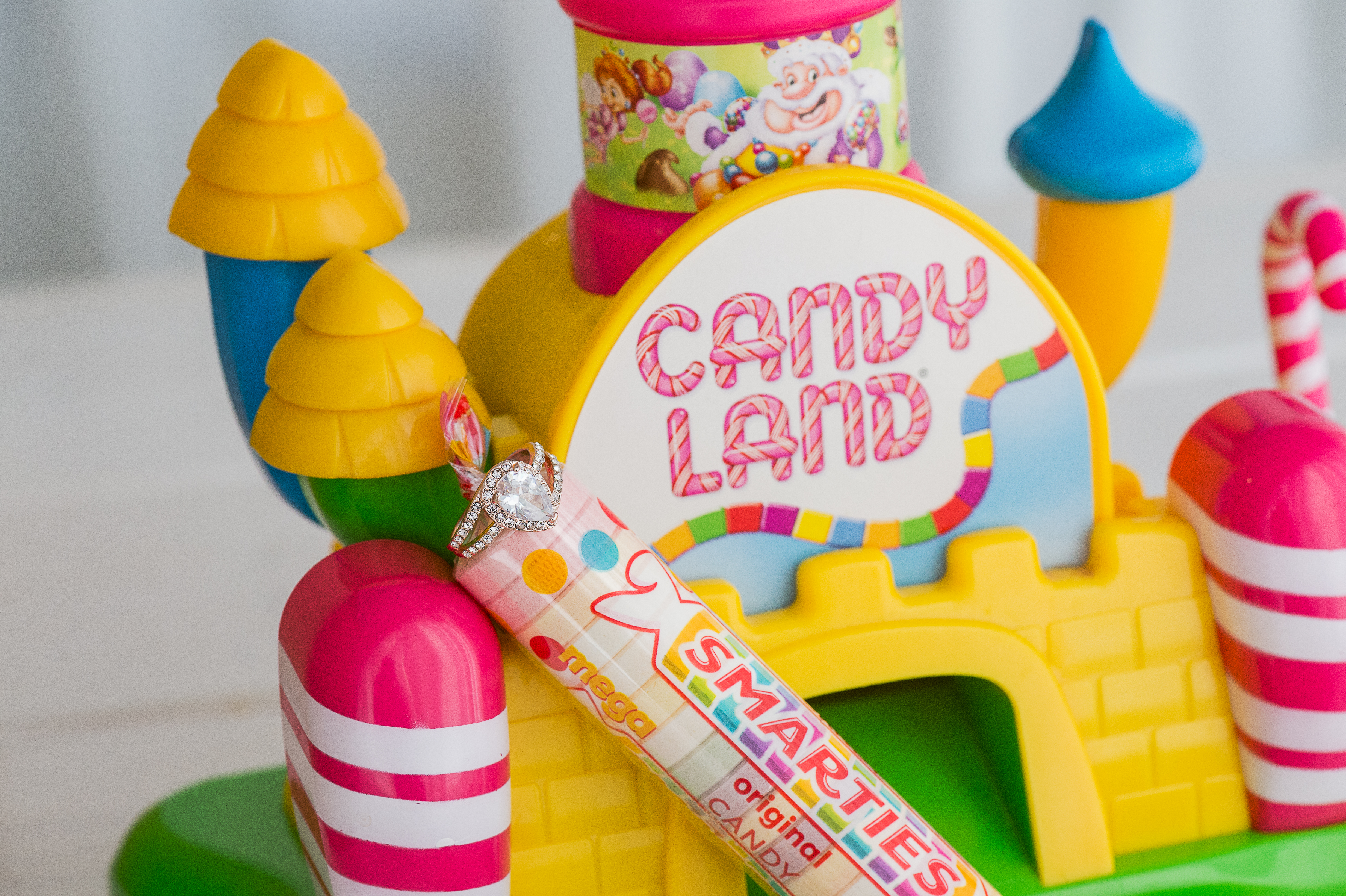 Candy Land Photo Shoot